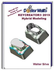 KeyCreator2015HybridModelingCover