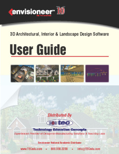 v10 env user guide cover