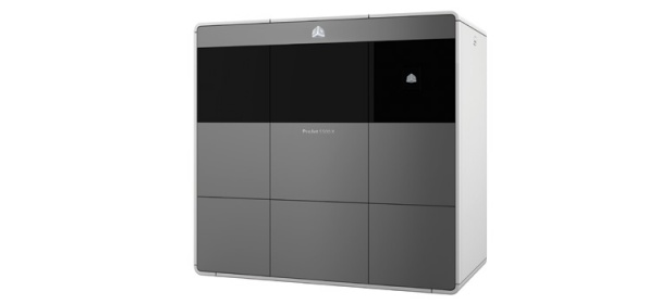 ProJet® 5500X Series Printer
