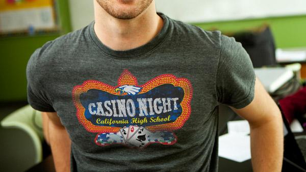 casinoshirt