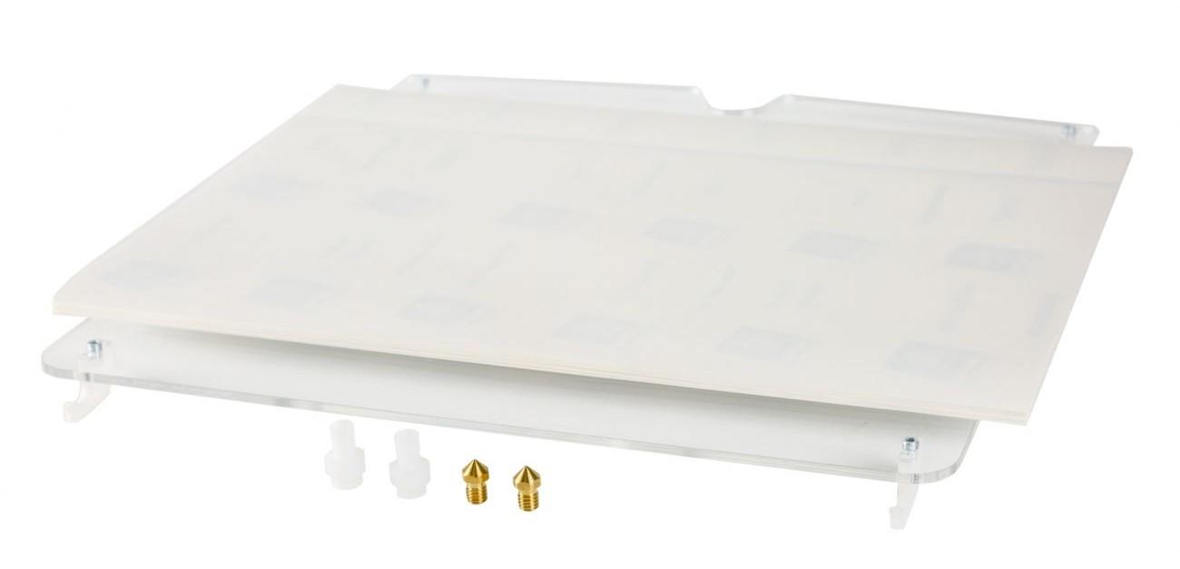 Ultimaker Advanced 3D Printing Kit