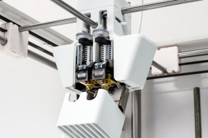 Ultimaker 3 Detail #2