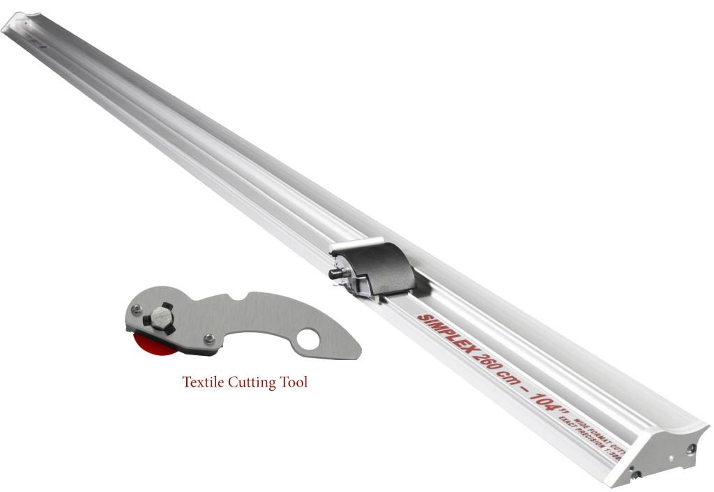 simplex cutter bar